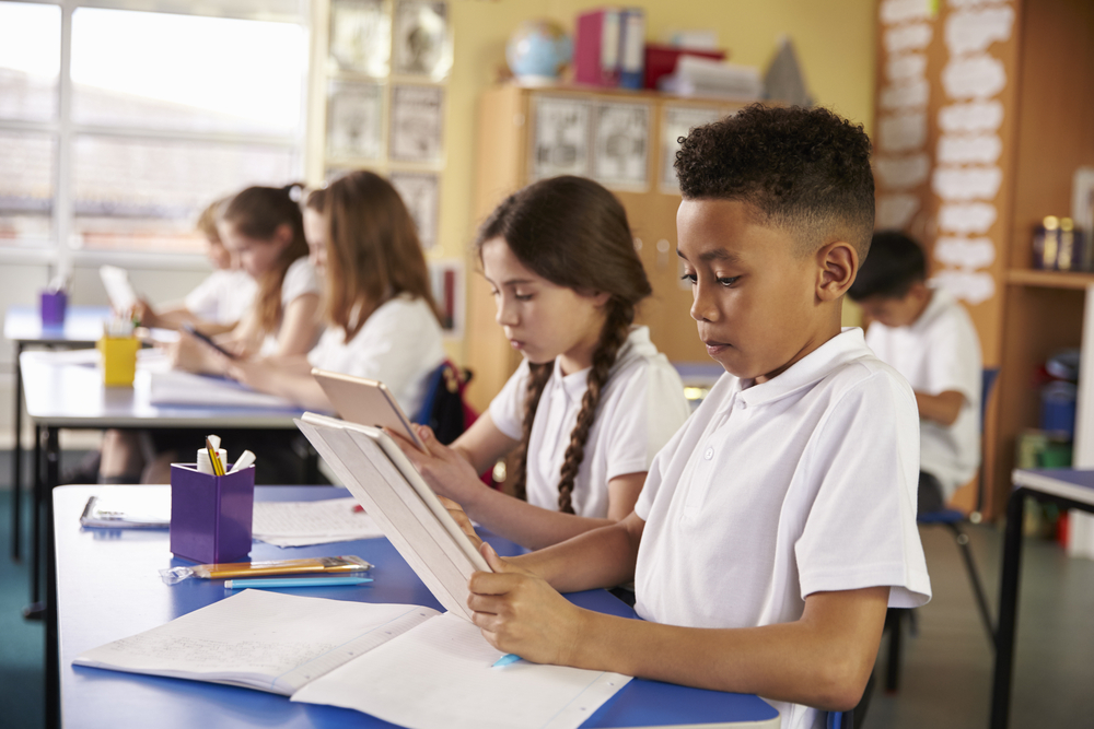 How reliable WiFi supports personalised learning in schools